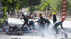 Δεκάδες νεκροί σε δύο επιθέσεις αυτοκτονίας στην