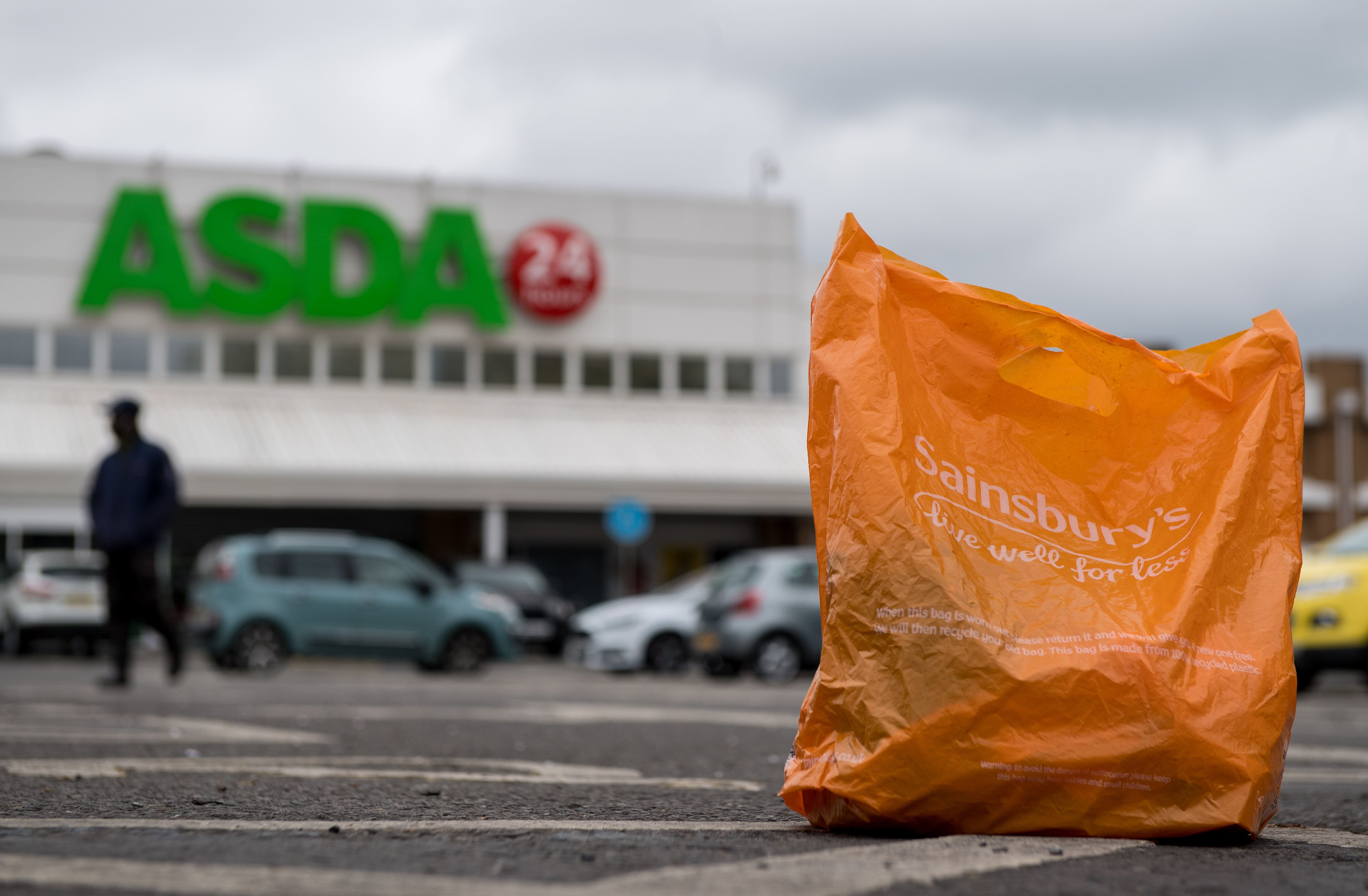 What Could The Sainsbury's Asda Merger Mean For