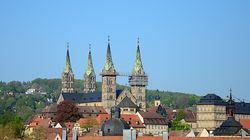 Bamberg, die Schöne in
