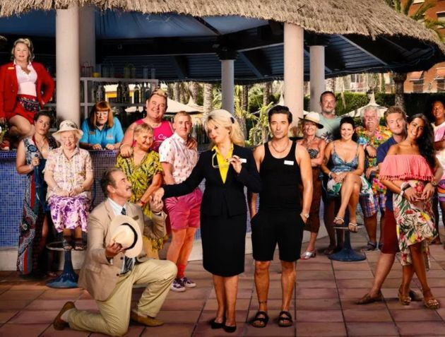 'Benidorm' Ends After 10 Series: 14 Celebrity Appearances You May Have