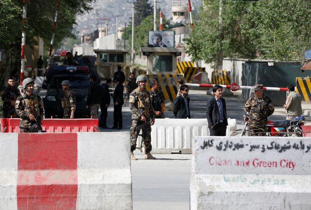 Kaboul: Au moins 25 morts et 49 blessés dans la double