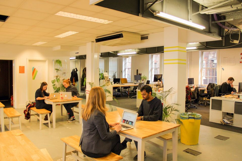 Based within a tech incubator in Shoreditch, east London, Organise has more than 20,000 members and continues to grow.