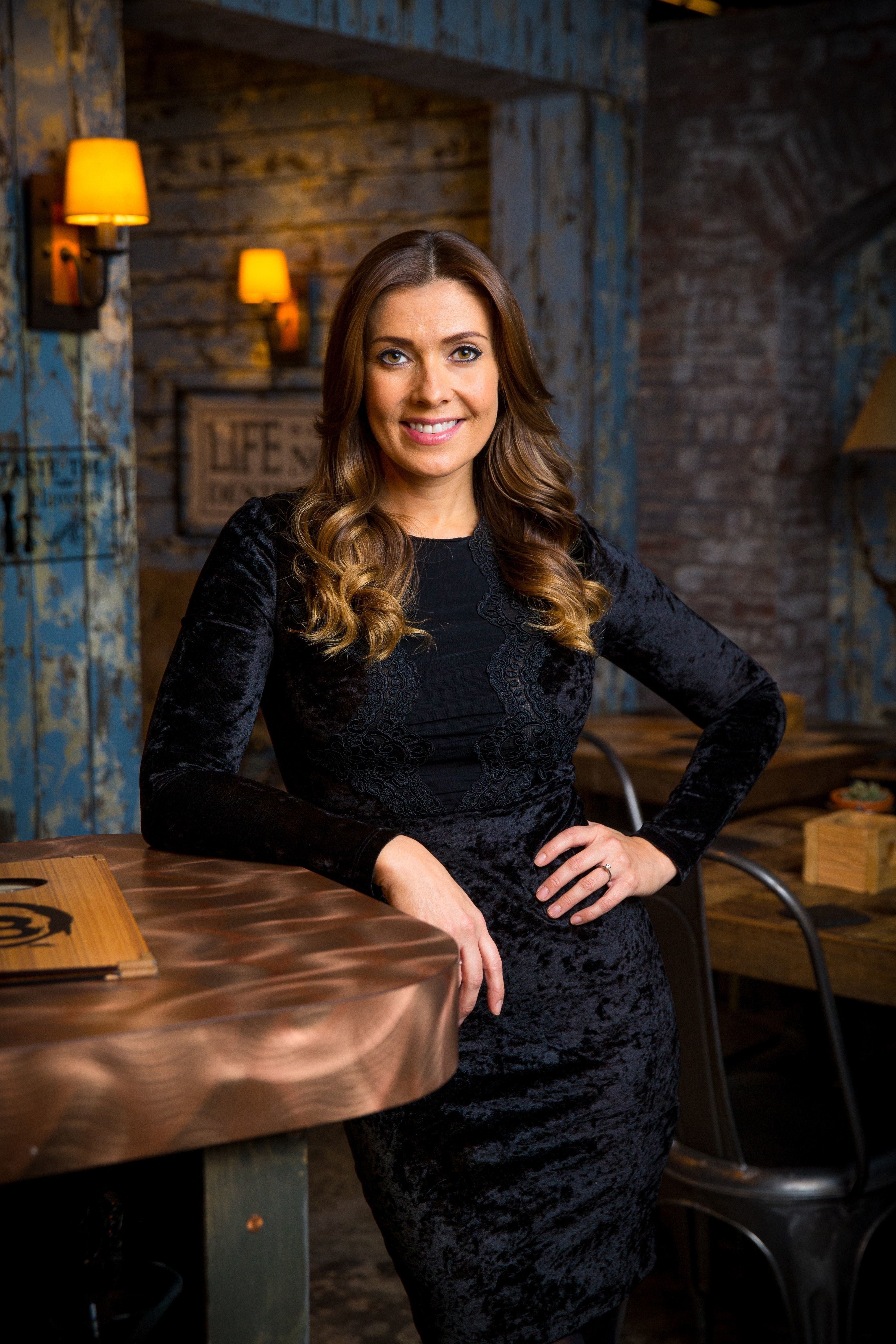 'Corrie' Star Kym Marsh Defends Controversial Storylines, As Producer Kate Oates Steps