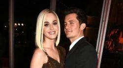 Η επίσκεψη της Katy Perry στο Βατικανό, η γνωριμία με τον Πάπα Φραγκίσκο και η επανασύνδεση με τον Orlando