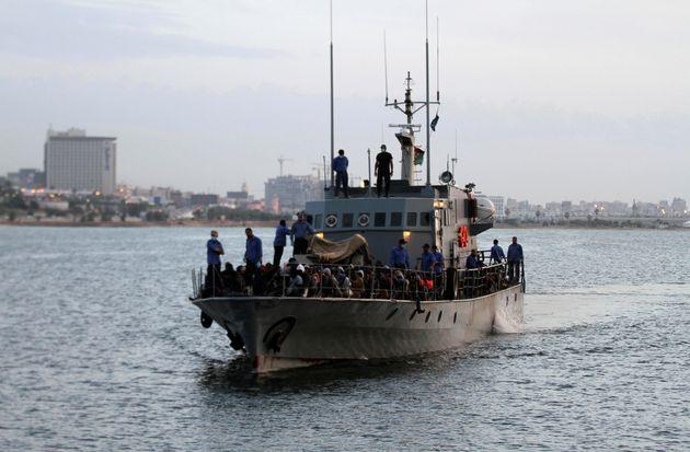 Au moins 15 migrants partis de Nador retrouvés morts à Oran en
