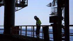 Forage pétrolier: Grosse déception à