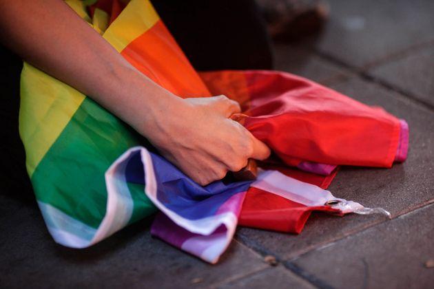 태국에 '동성혼 법제화' 가능성이 다시