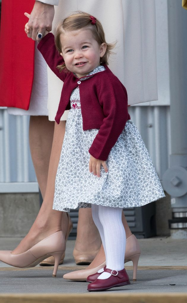 Princess Charlotte's Birthday: What We've Learned About The Toddler As She Turns