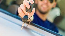 NRW: Mann verliert Führerschein, dann bietet er den Polizisten seine Freundin an