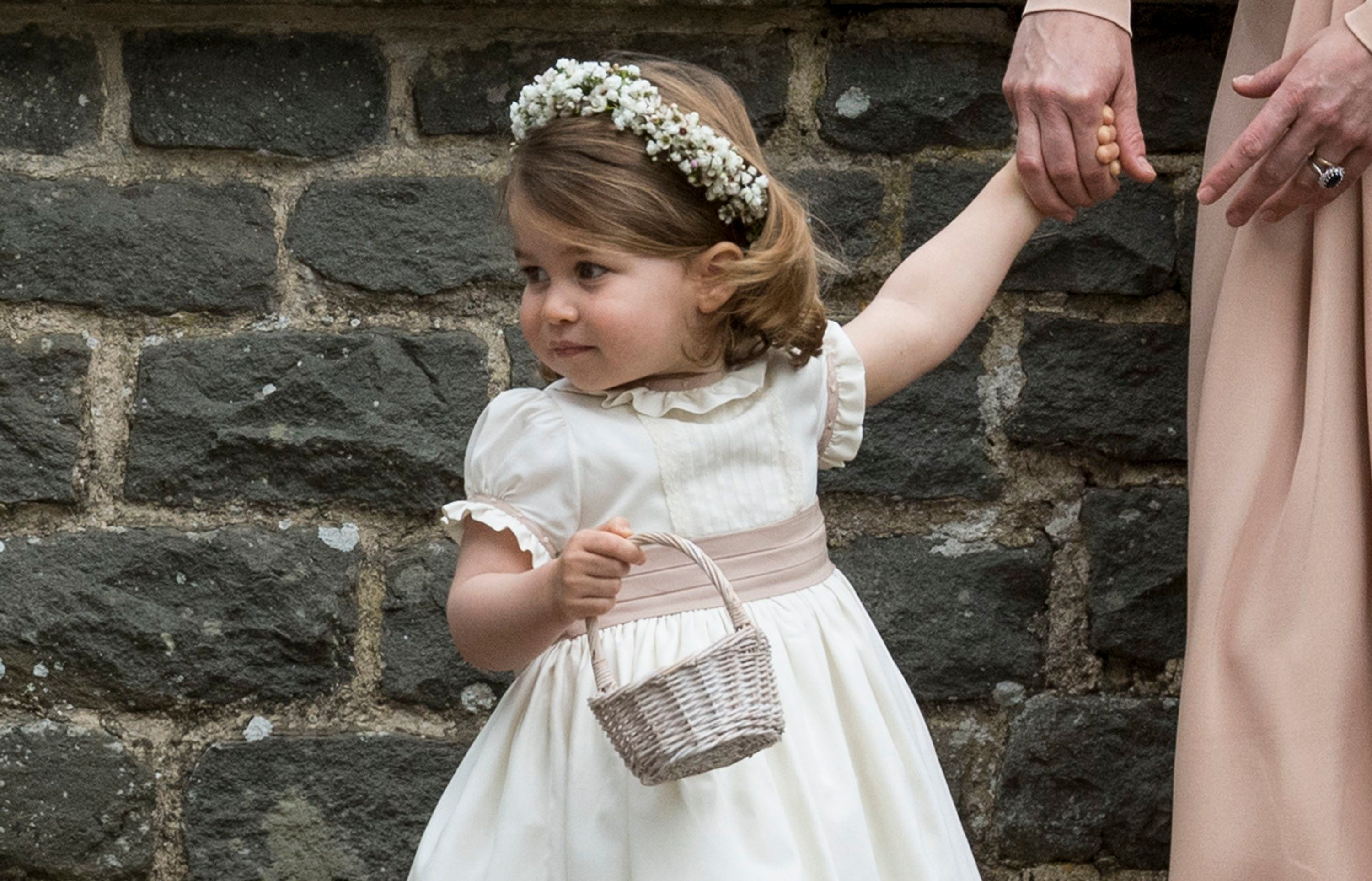 What We've Learned About Princess Charlotte As She Turns