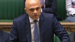 Sajid Javid: No More 'Hostile Environment' For Illegal Immigrants