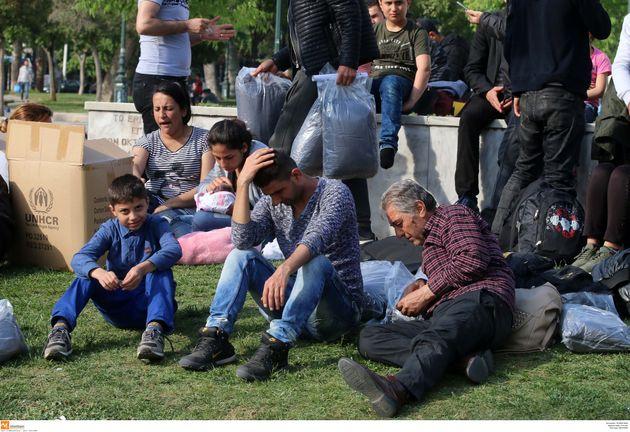 Οι παρατηρήσεις του Συνήγορου του Πολίτη για το νομοσχέδιο του υπουργείου Μεταναστευτικής Πολιτικής για...