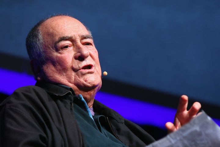 Despite his comments that Ridley Scott should be ashamed for replacing Kevin Spacey, director Bernardo Bertolucci said he sup