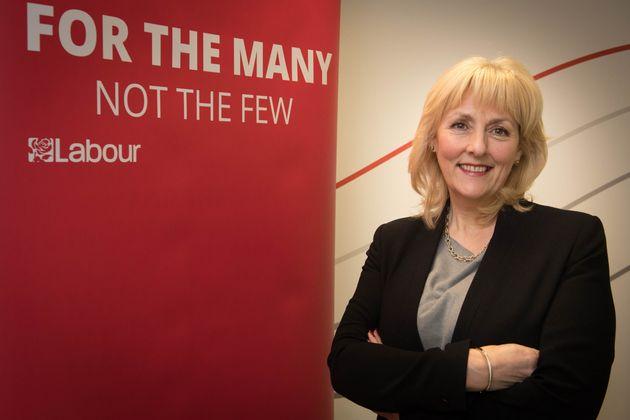 Labour general secretary Jennie