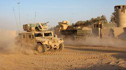 Ιράκ: Το τέλος των πολεμικών επιχειρήσεων στη χώρα ανακοίνωσε ο διεθνής συνασπισμός