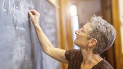 Éducation: Départ volontaire à la retraite à l'âge de 57 ans pour les