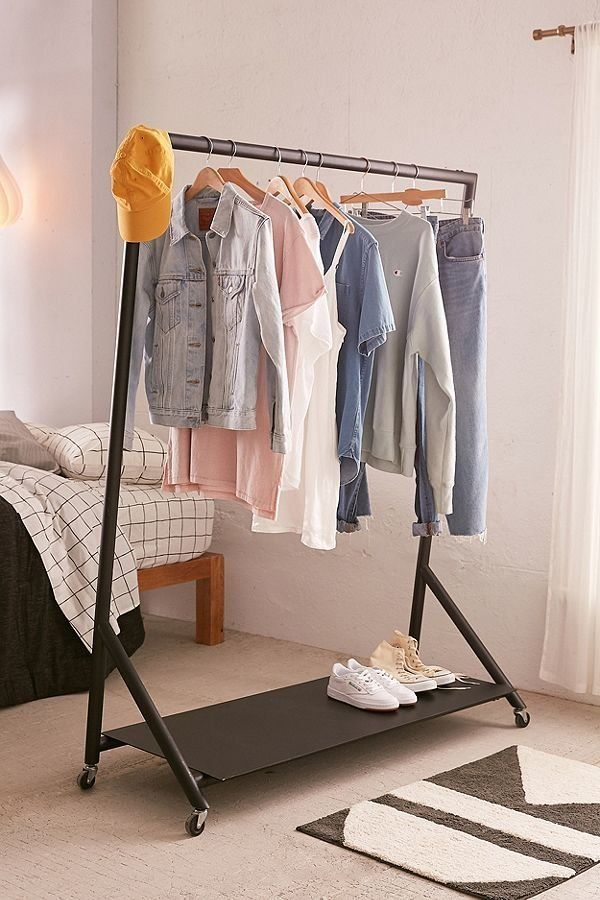 """Get it at <a href=""""https://www.urbanoutfitters.com/shop/mack-clothing-rack?category=SEARCHRESULTS&color=001"""" target=""""_bla"""