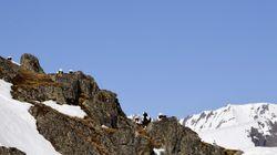 Έξι άνθρωποι νεκροί από χιονοθύελλα στις ελβετικές