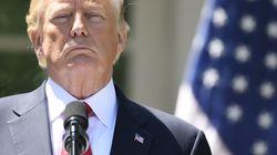 Ο Τραμπ δηλώνει ανοικτός για τη διαπραγμάτευση μιας νέας συμφωνίας με το
