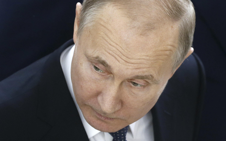 Πούτιν σε Νετανιάχου: H πυρηνική συμφωνία θα πρέπει να τηρείται αυστηρά από όλες τις