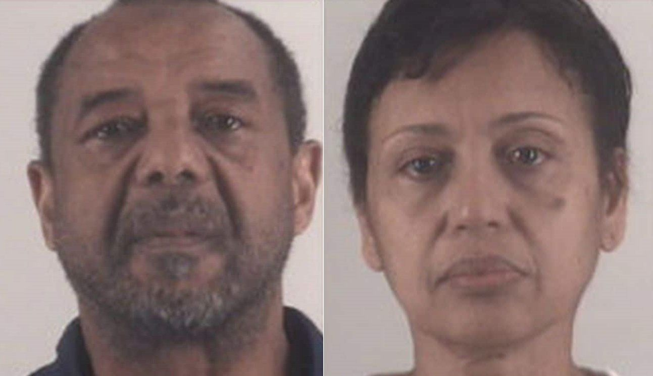Mohamed Toure and Denise Cros-Toure areaccused of holding a Guinean girl against her will for more than a decade.