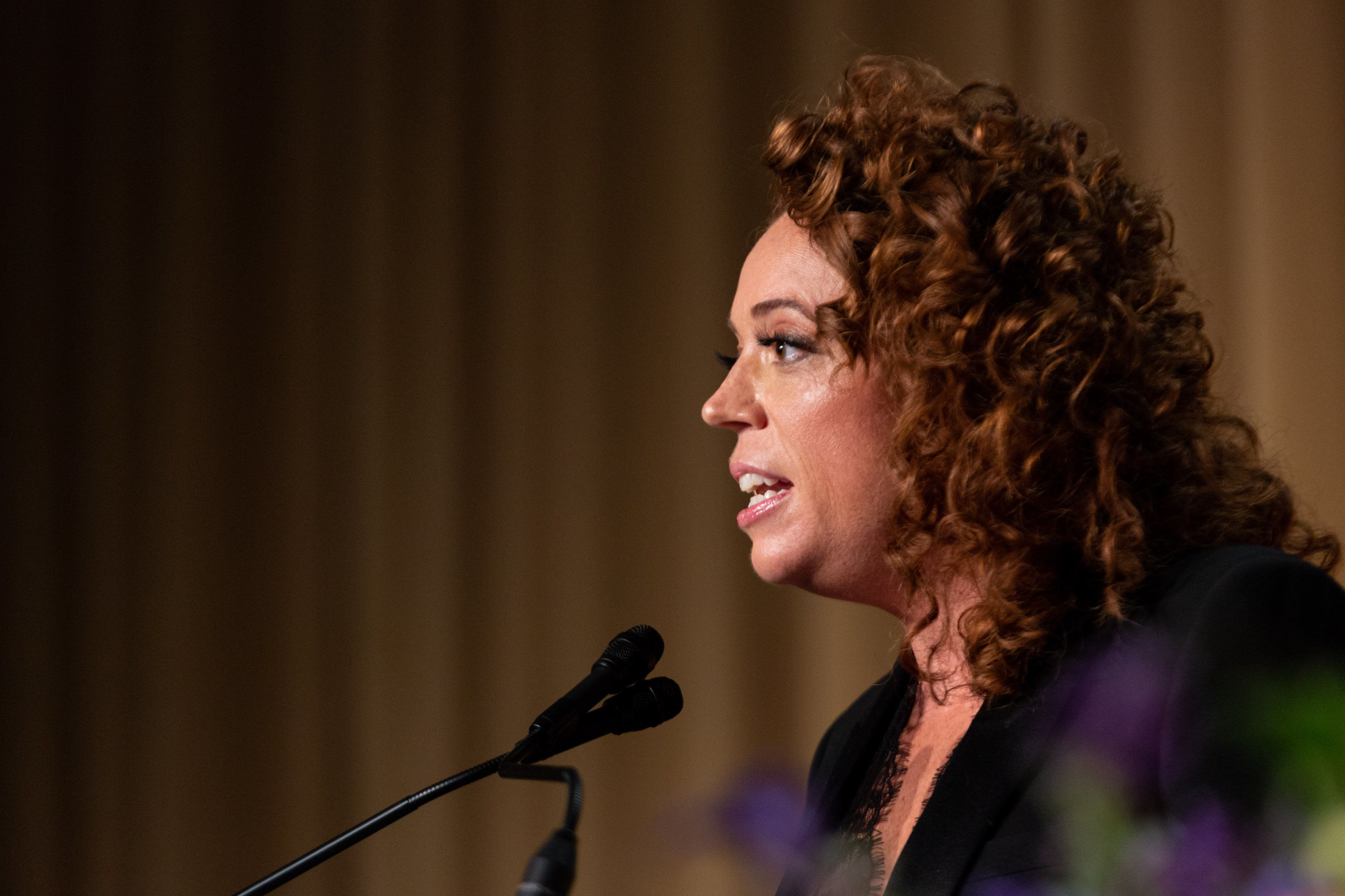 Michelle Wolf Speaks Out On White House Correspondents Dinner Controversy