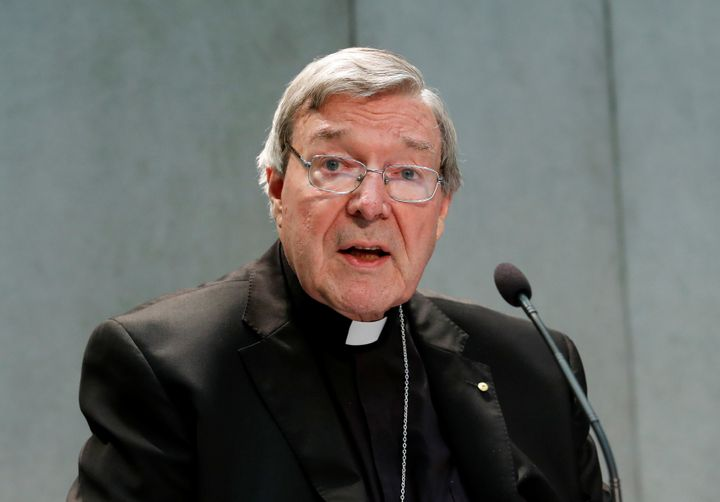 Cardinal George Pell will stand trial for charges of sexual abuse, a Melbourne magistrate said Tuesday.