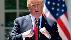 트럼프가 북미 정상회담 장소로 '판문점'이 끌리는 이유를 밝혔다