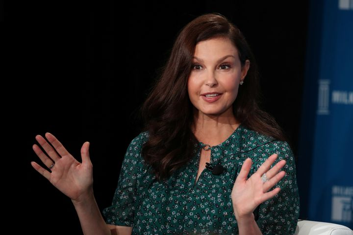 Actress Ashley Judd's lawsuit claims that film producer Harvey Weinstein used his power in the entertainment industry to dama