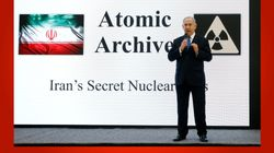 Λευκός Οίκος: Πειστικές οι πληροφορίες του Ισραήλ για το πυρηνικό πρόγραμμα του