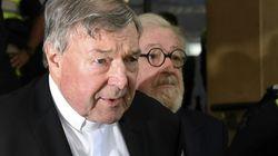 Le cardinal australien Pell sera jugé pour agressions
