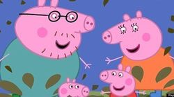 'Subversive' Peppa Pig Banned From Popular Chinese Video