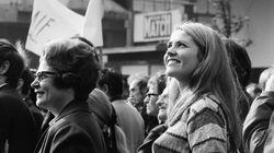 50 χρόνια από το Μάη του '68: Πάνω από τους μισούς Γάλλους θέλουν ένα παρεμφερές κίνημα για το