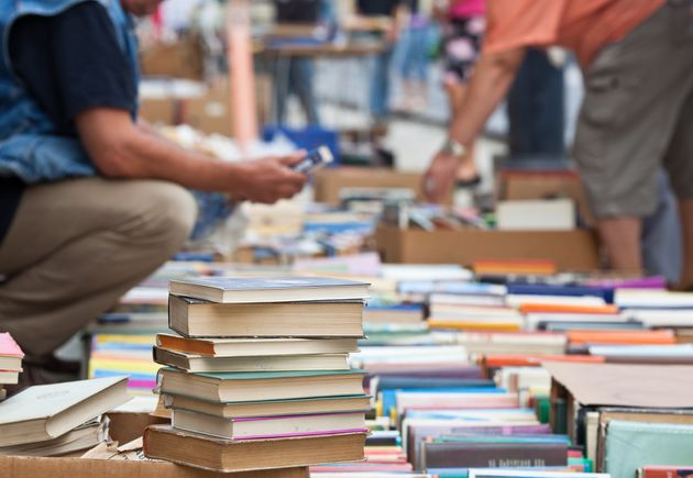 Οι εκδότες βιβλίων καταγγέλουν τον αποκλεισμό τους από τα εγκαίνια της 15ης Διεθνούς Έκθεσης Βιβλίου