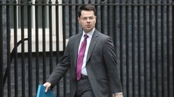 James Brokenshire Arrives At A Time Of National Housing