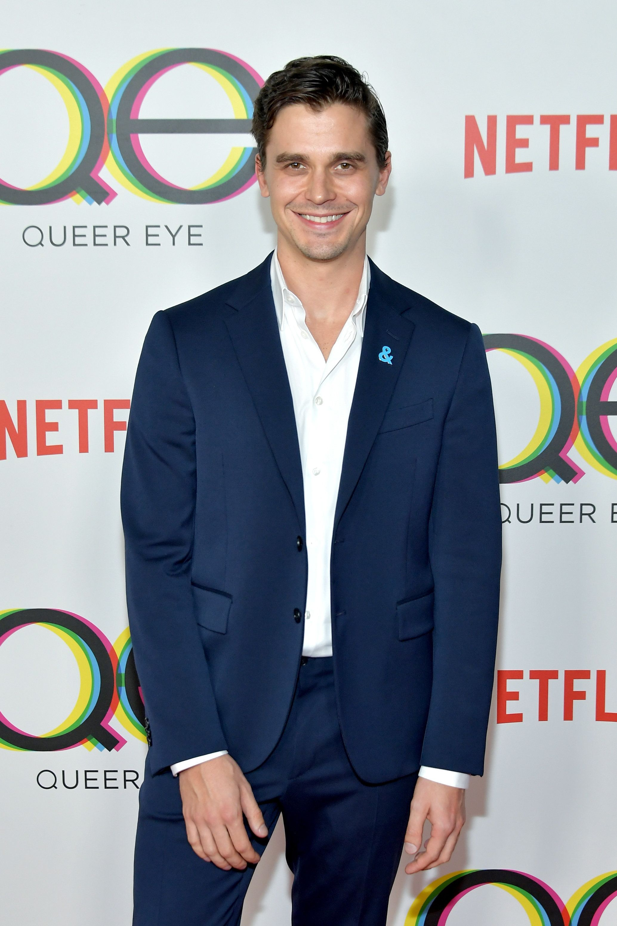 Antoni From 'Queer Eye' Has His Very Own Cookbook Deal
