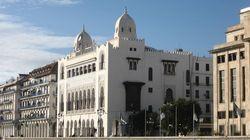 Archives audiovisuelles: 35.000 boites stockées dans les sous-sols du siège de la wilaya