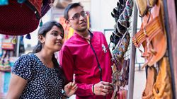 Le Maroc veut attirer plus de 40.000 touristes indiens d'ici