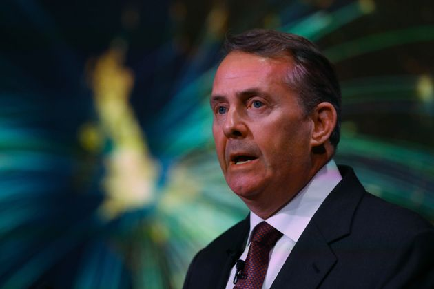 Liam Fox Admits Tories May Need To Rely On Labour To Push Through Brexit