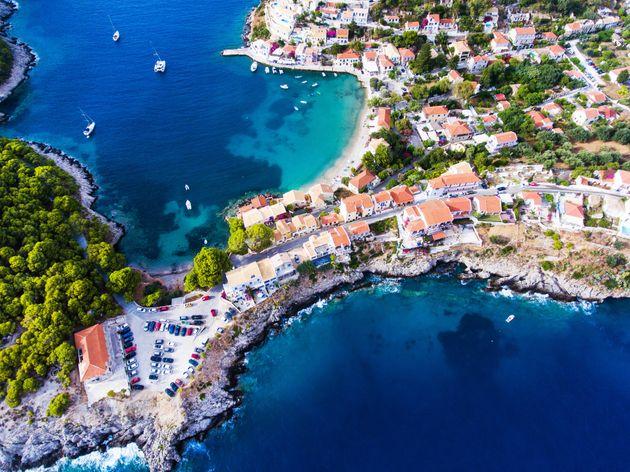 Conde Nast Traveller: Τα 14 καλύτερα ελληνικά