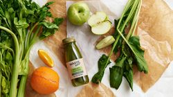 This Juice Range Is Made From 'Ugly' Fruit And Veg And Will Cut Food