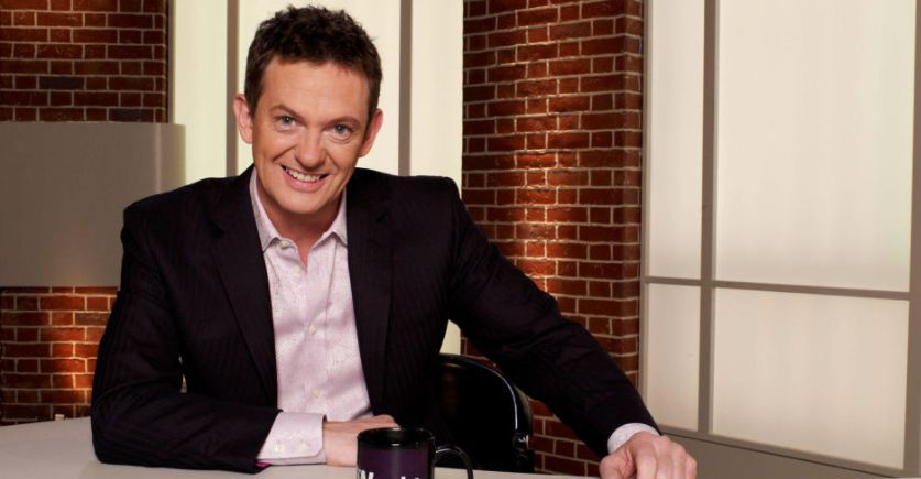 Matthew Wright Announces He's Stepping Down From 'The Wright Stuff' After 18 Years