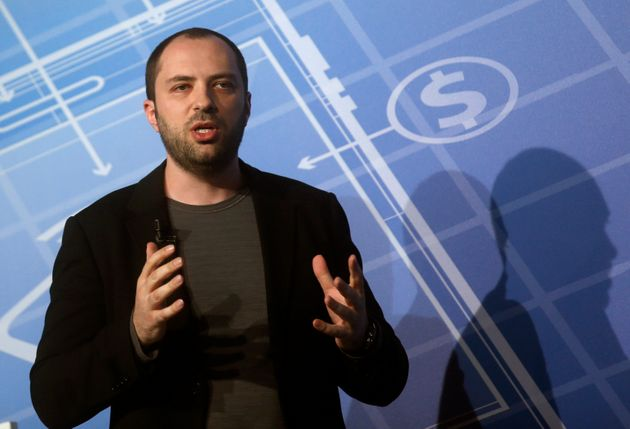Co-founder of WhatsApp Jan Koum has now left the company that he helped found in