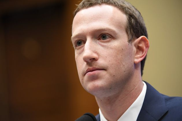 Mark Zuckerberg has so far refused to appear before the UK