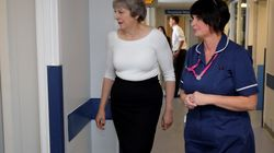 Theresa May 'Refused' To Allow Extra Overseas Doctors Into The