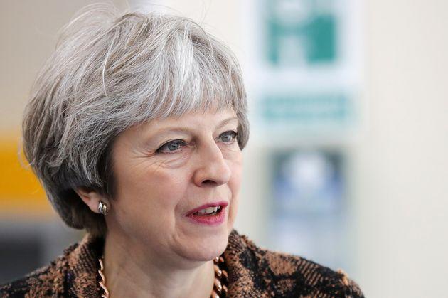 Theresa May Facing Parliamentary Ambush To Force Publication Of Windrush