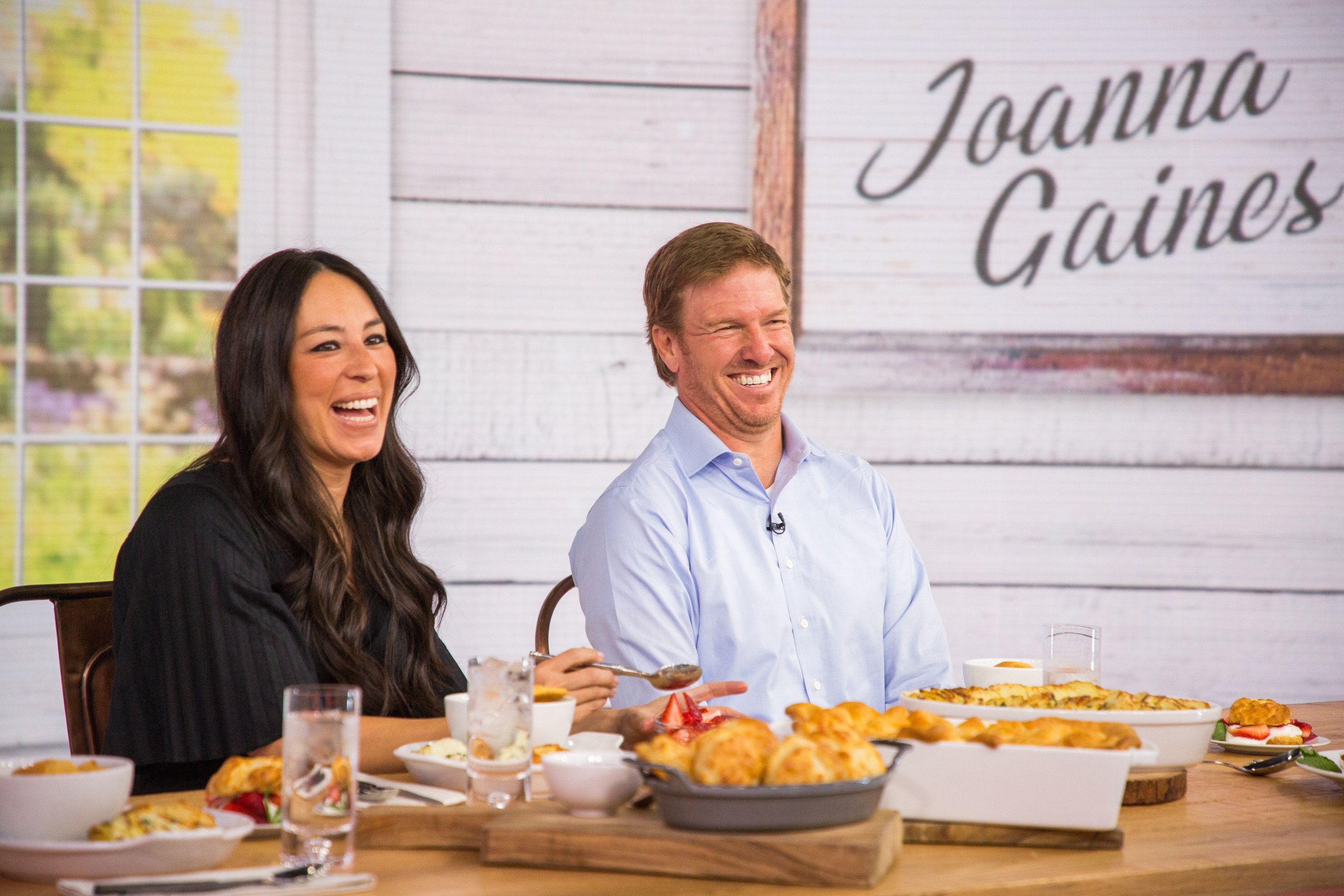 Joanna Gaines Calls Her Fifth Pregnancy a