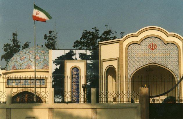 Ambassade d'Iran à