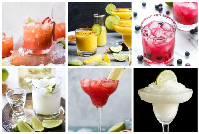 Easy Margarita Recipes: 28 Ways To Find Your Best