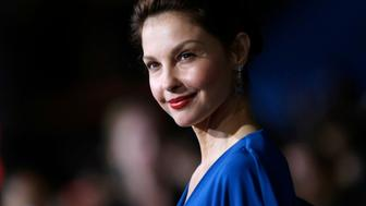 "Cast member Ashley Judd poses at the premiere of ""Divergent"" in Los Angeles, California, March 18, 2014. The movie opens in the U.S. on March 21. REUTERS/Mario Anzuoni  (UNITED STATES - Tags: ENTERTAINMENT HEADSHOT)"